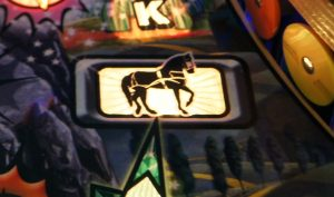 Jersey Jack Pinball Wizard of Oz HOADC